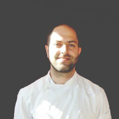 Restaurant Léonie : Notre Chef