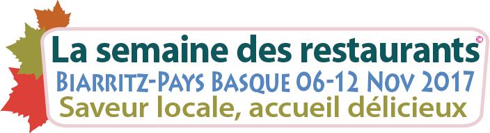 Semaine des restaurants Automne - Restaurant Léonie à Biarritz