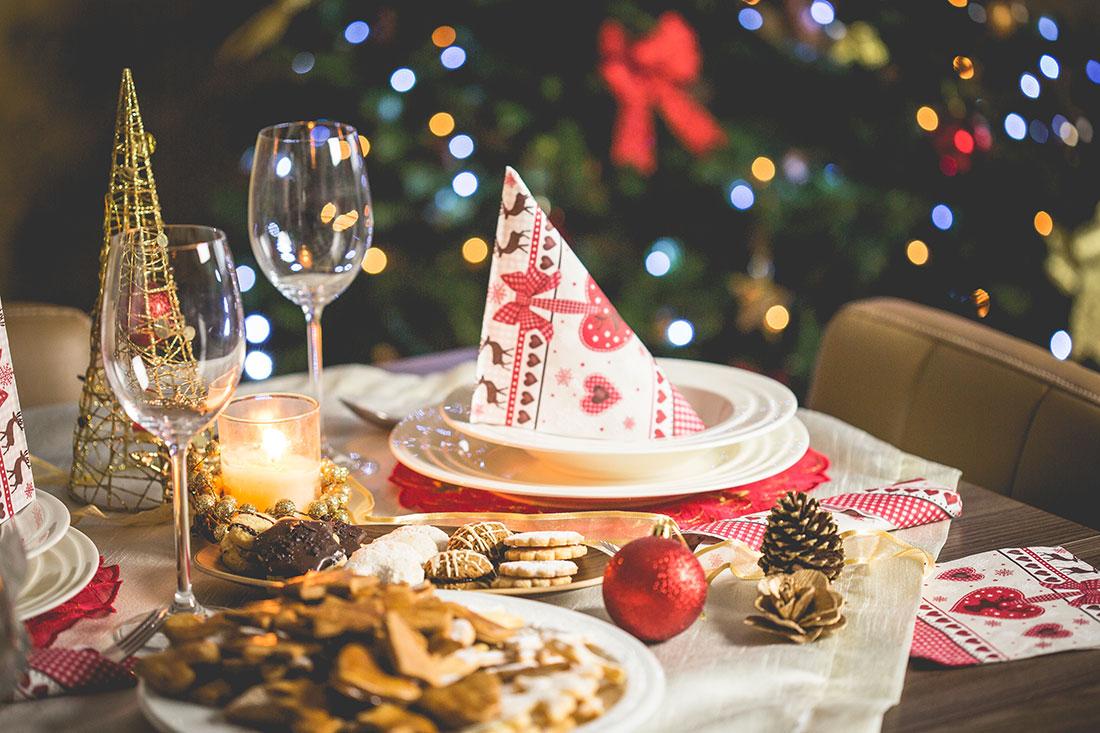 Plats à emporter pour les fêtes de fin d'année : Restaurant à Biarritz Léonie