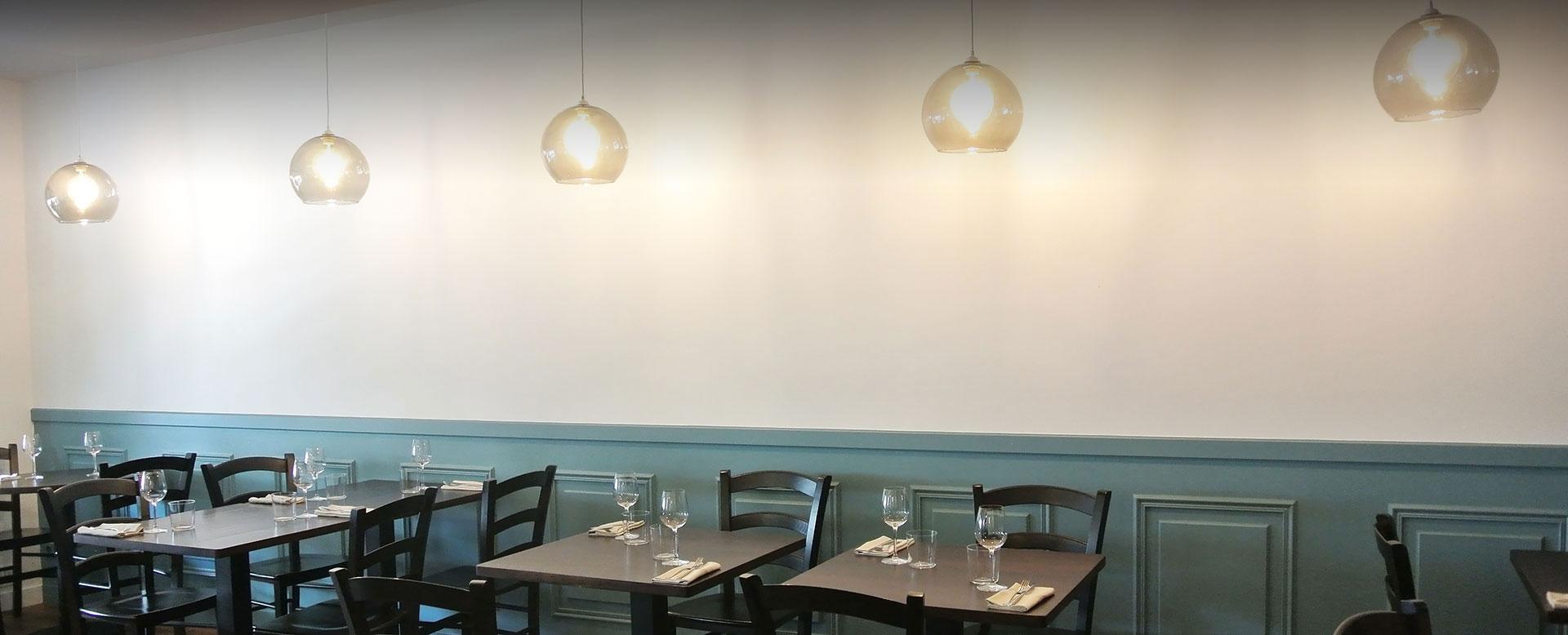 Restaurant Bistrot à Biarritz : Léonie