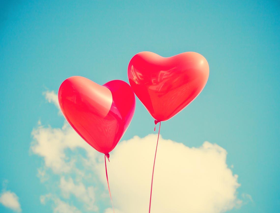 Pour la Saint-Valentin : Pétales de roses... Bougies... à Biarritz
