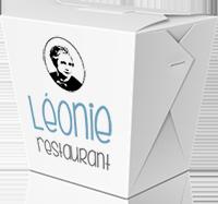 Menu de fêtes au restaurant à Biarritz : Léonie. Commander en ligne
